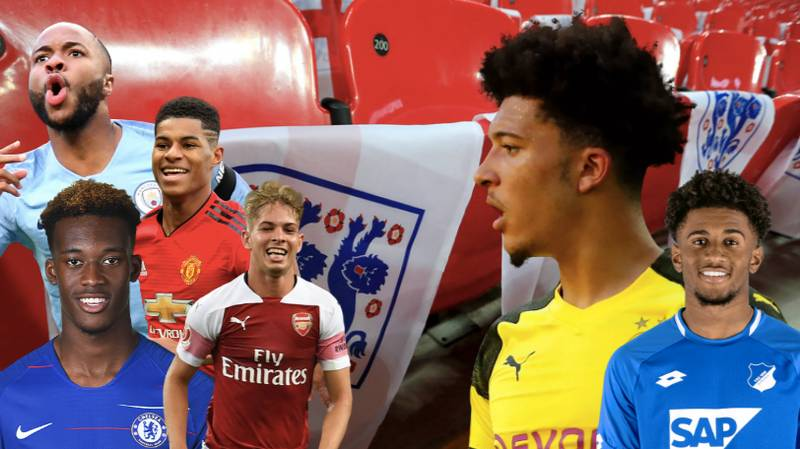 The Future Of English Football Is More Exciting Than Ever In 2019