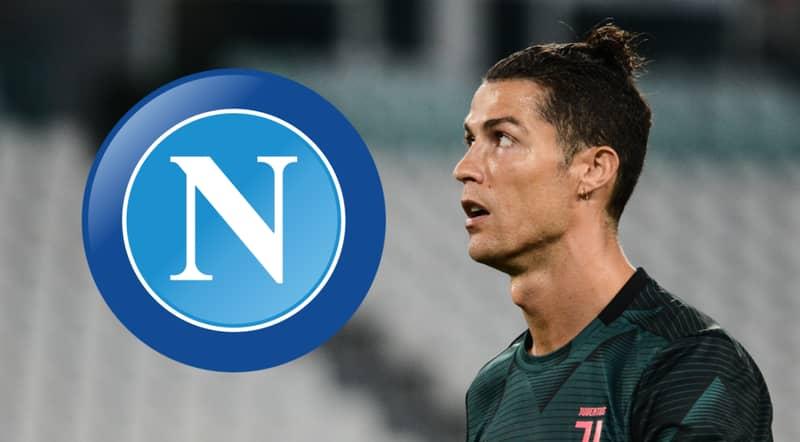Marseille Target Double Swoop Of Cristiano Ronaldo and Zinedine Zidane