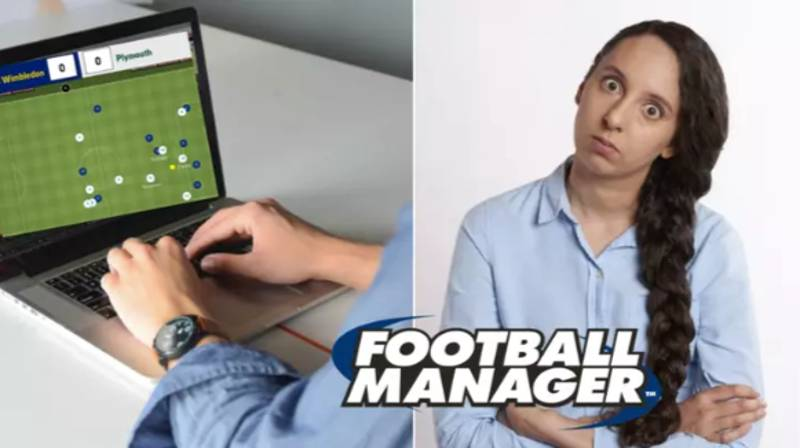 Football Manager Cited As The Reason Behind A Number Of Divorce Cases