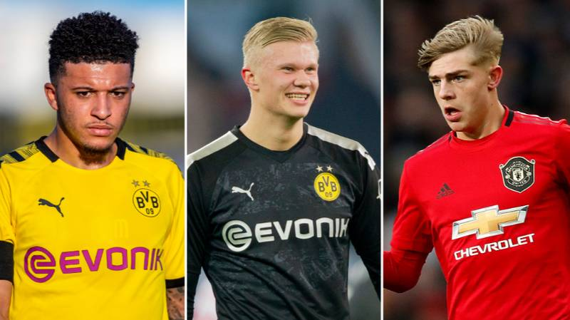 The 25 Highest-Rated Teenagers In Europe's Top Five Leagues This Season