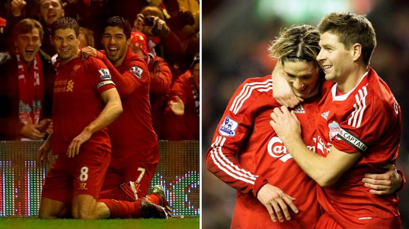 Steven Gerrard Says Fernando Torres Departure 'Broke His Heart'