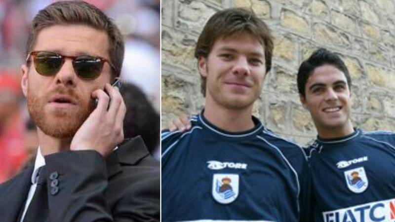 Xabi Alonso Could Be Mikel Arteta's Assistant At Arsenal