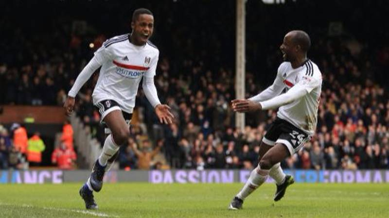 REPORTS: Liverpool Have Won The Race For Ryan Sessegnon