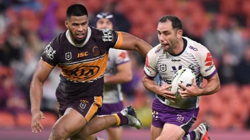 The Brisbane Broncos Are Considering The Ultimate NRL Poach