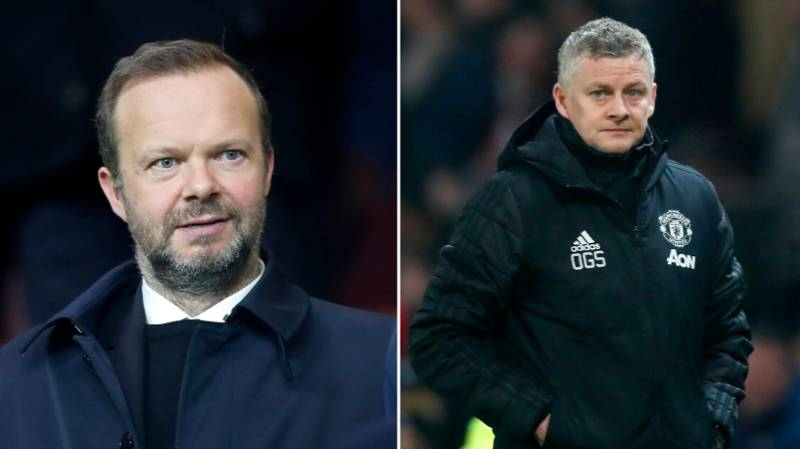Manchester United Put Together Three Man Shortlist To Replace Ole Gunnar Solskjaer