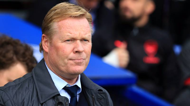Ronald Koeman Already Lined Up For Next Managerial Job