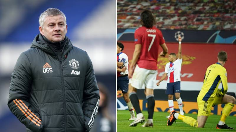 What Manchester United Need To Qualify For Champions League Knockout Stages