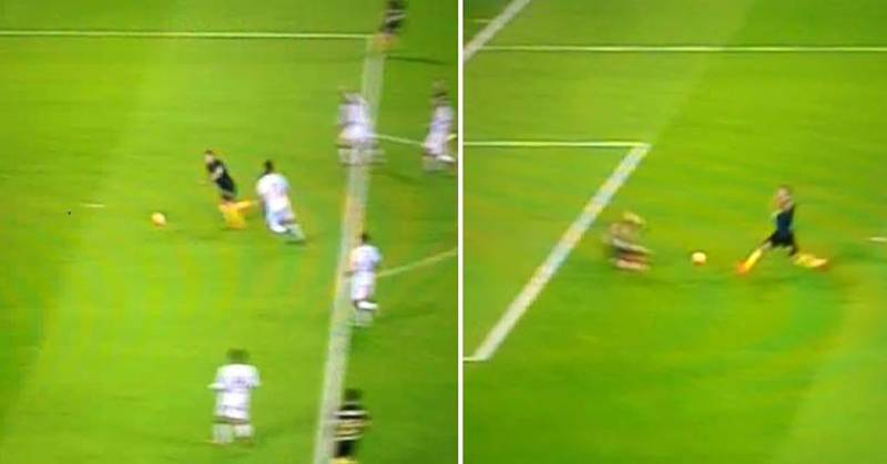 WATCH: Joe Hart Has Just Dropped A Clanger For Torino