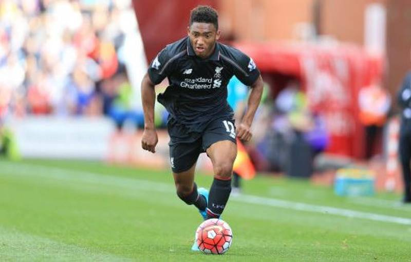 Joe Gomez Shares News Of Injury Setback