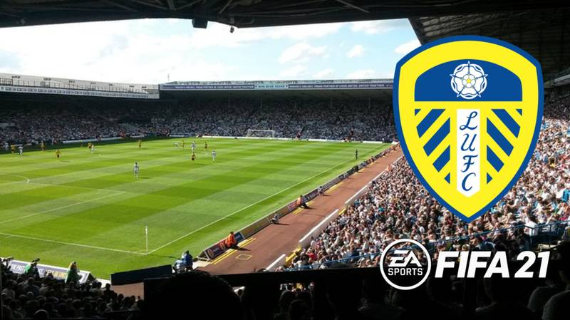 Elland Road Will Not Be In FIFA 21 At Launch