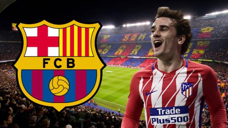 Atlético Madrid CEO Confirms Antoine Griezmann Will Move To Barcelona