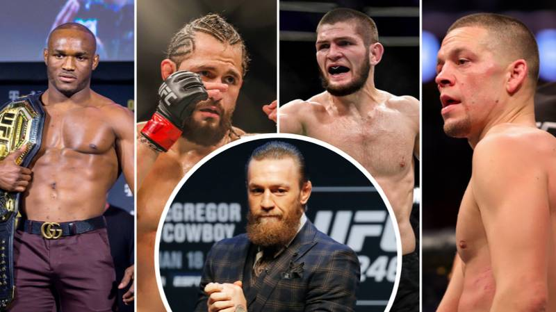 Conor McGregor: Six Opponents That Could Face 'The Notorious' In 2020