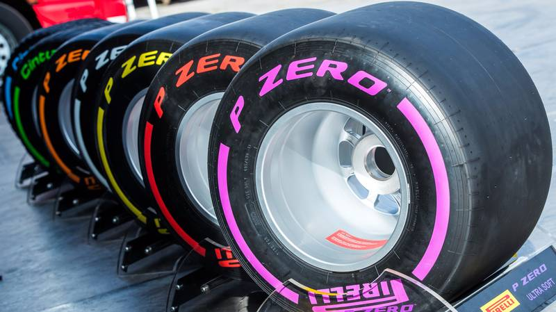 Free Reign Sees Drivers Pick Ultra Soft Tyres For Monaco GP