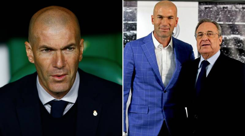 Real Madrid Didn't Spend A Penny On Summer Transfers As They Save Up For Monstrous Signing In 2021