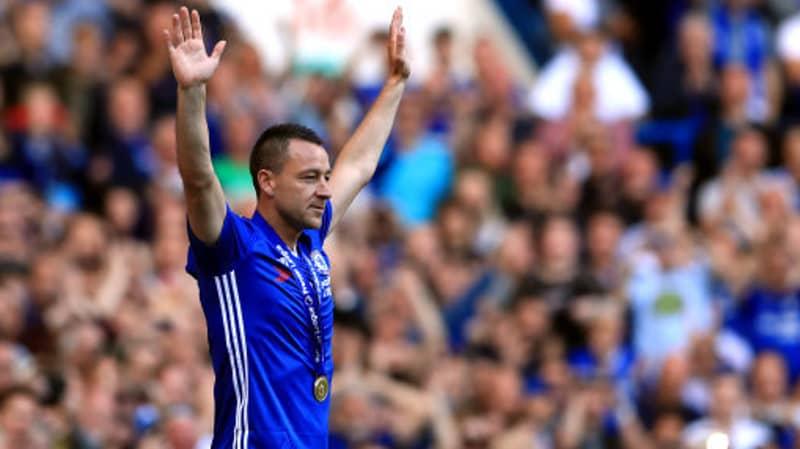 Birmingham City Fan Makes Bold Promise If Club Sign John Terry