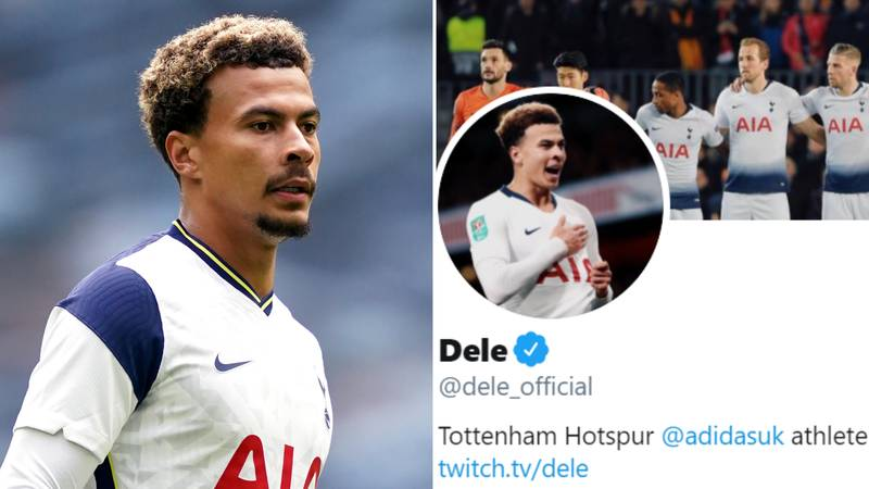 Dele Alli's Tottenham Hotspur Career Could Be Over After Shocking Social Media Activity