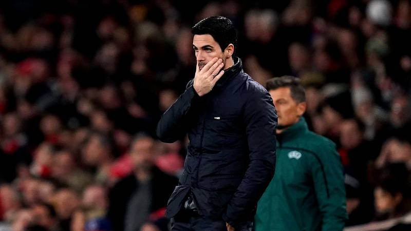 Arsenal Knocked Out Of The Europa League By Olympiacos