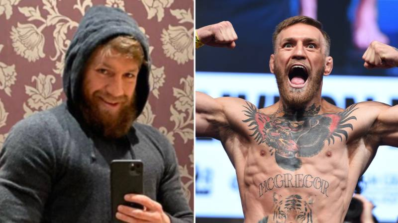 """Conor McGregor Reveals New Physique Ahead Of UFC Return, Fans Fear He'll """"Gas Out"""""""