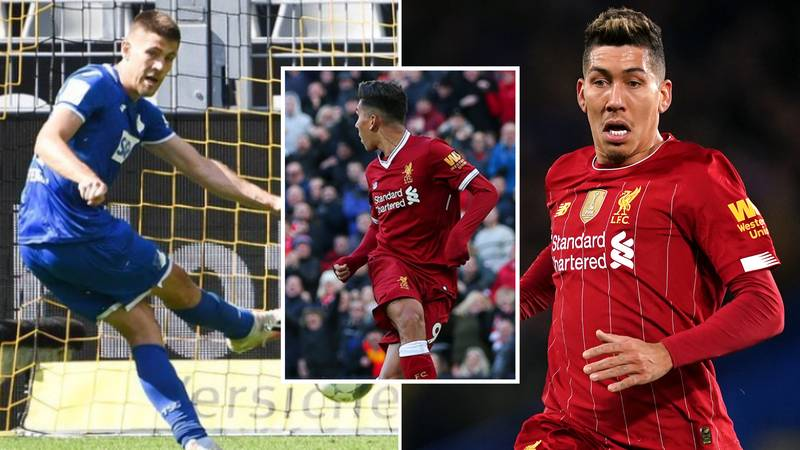 Andrej Kramaric Scores Outrageous No-Look Penalty Vs Borussia Dortmund - Then Sends Message To Roberto Firmino