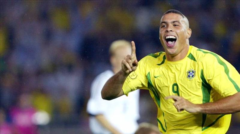 WATCH: This Ronaldo 'R9' Compilation Is Must Watch Material