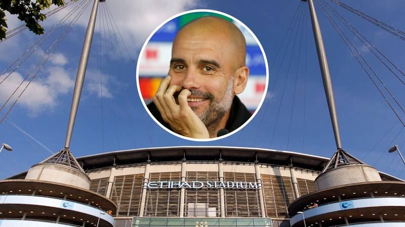 Manchester City's Etihad Stadium Comes First In Global Sports Rankings For 'Fan Experience'
