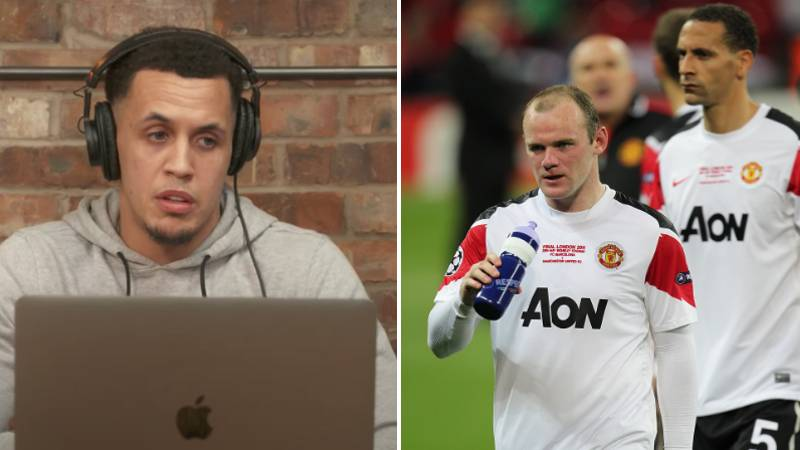 Ravel Morrison Stole Wayne Rooney And Rio Ferdinand's Boots And Sold Them To 'Put Food On The Table'