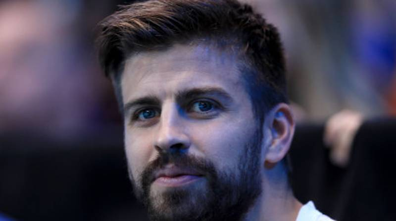 Gerard Pique Names His 'Dream' Job After His Playing Career