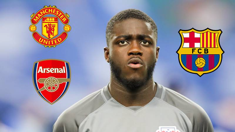 Meet The Arsenal, Man United And Barcelona Target With An £89 Million Release Clause