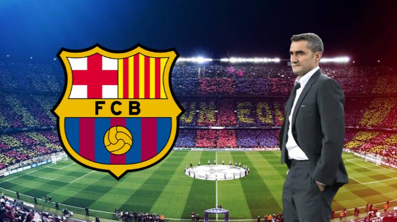 Barcelona Could Sell Up To Nine Players This Summer