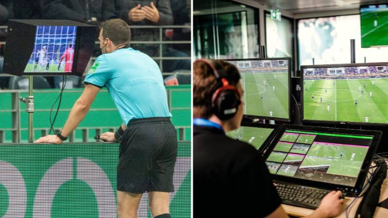 VAR Could Be Scrapped By UEFA Due To Social Distancing