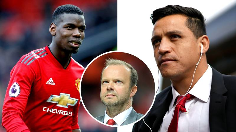 Manchester United Players' Wages To Be Slashed After Missing Out On Top Four