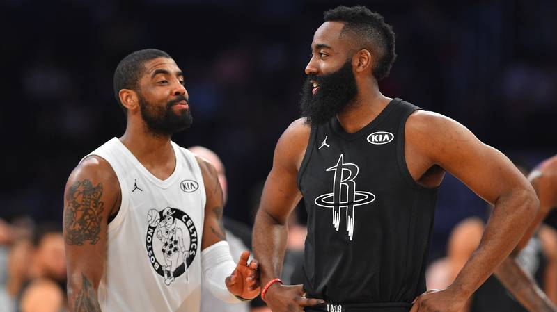 James Harden Traded To The Brooklyn Nets To Create NBA's Deadliest Trio