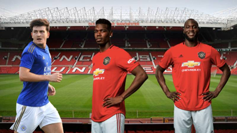 Manchester United Have Almost Spent £1 Billion Since Lifting Their Last Premier League Title