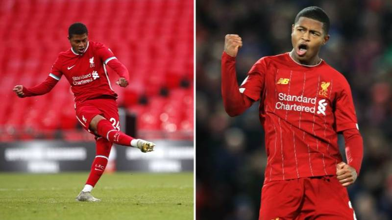Rhian Brewster £23.5 Million Deal Continues Liverpool's Excellent Selling History