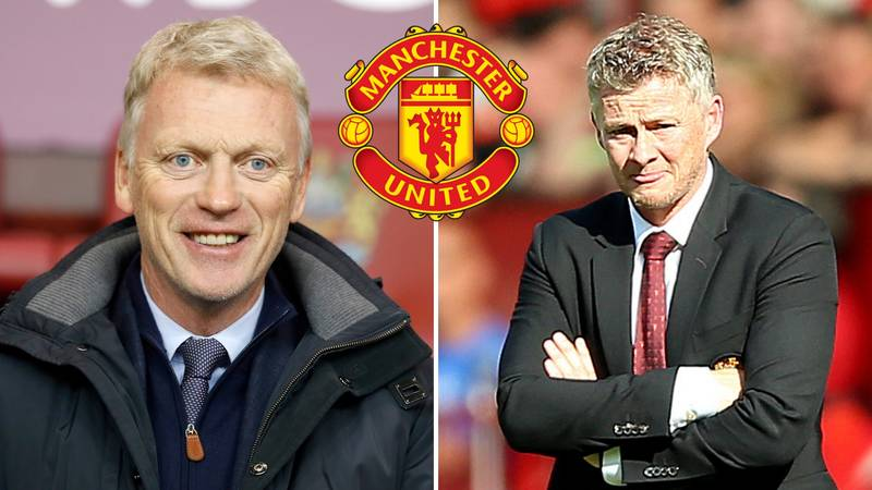 Ole Gunnar Solskjaer's Win Record Is Worse Than David Moyes' In His First 32 Competitive Manchester United Matches