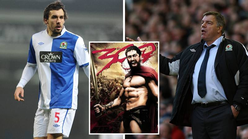 Gael Givet Tells Hilarious Story Of Sam Allardyce's Motivation Tactics Going Horribly Wrong