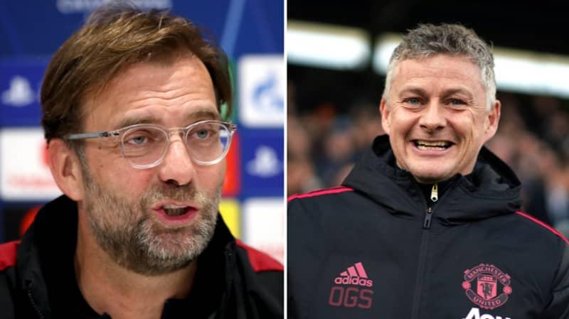 Jurgen Klopp Names Two Most Improved Manchester United Players Under Ole Gunnar Solskjaer