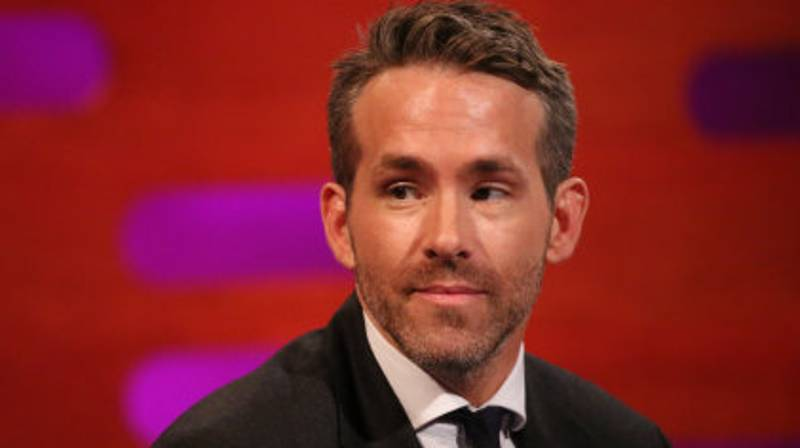 Ryan Reynolds Has Tabled A Bid To Buy British Football Club Wrexham