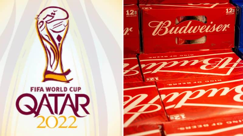 FIFA 2022 World Cup Host Qatar Introduce '100 Per Cent' Alcohol Tax