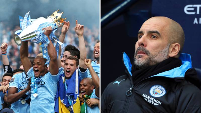 Manchester City Could Have Two Premier League Titles Taken Away From Them