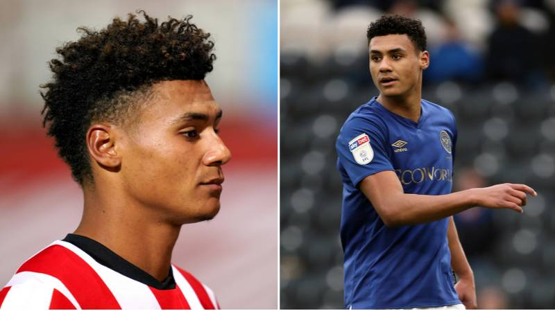 Ollie Watkins Close To Completing £33 Million Move Away From Brentford