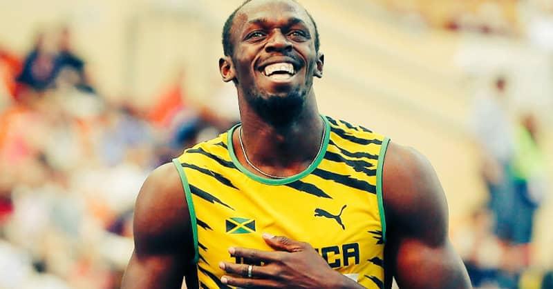 BREAKING: Usain Bolt Wins Olympic Gold In Men's 100m Final