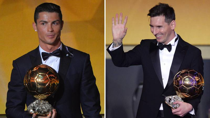 FIFA 20 Predicts Every Ballon d'Or Winner From 2019 To 2033