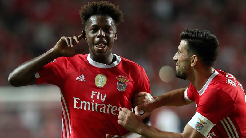 Benfica vs Leipzig: LIVE Stream And TV Channel For Champions League Clash