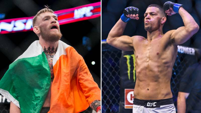Conor McGregor Wants Masvidal-Diaz Winner, Eyeing January UFC Return