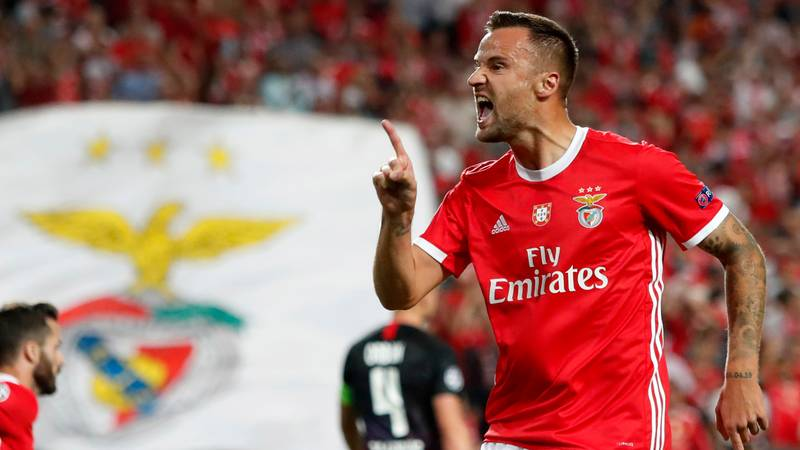 Zenit vs Benfica: LIVE Stream And TV Channel For Champions League Clash