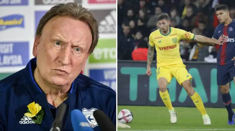 Neil Warnock Says Emiliano Sala Disappearance Has Made It Difficult To Sign New Players