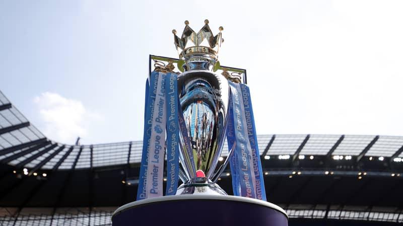 Premier League Season Suspended Indefinitely Due To Coronavirus