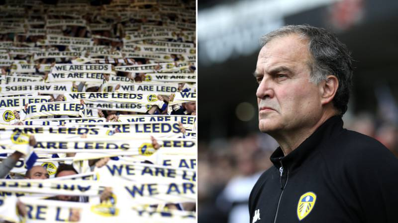 Super Computer Predicts Leeds United To Win Championship And Gain Promotion To The Premier League
