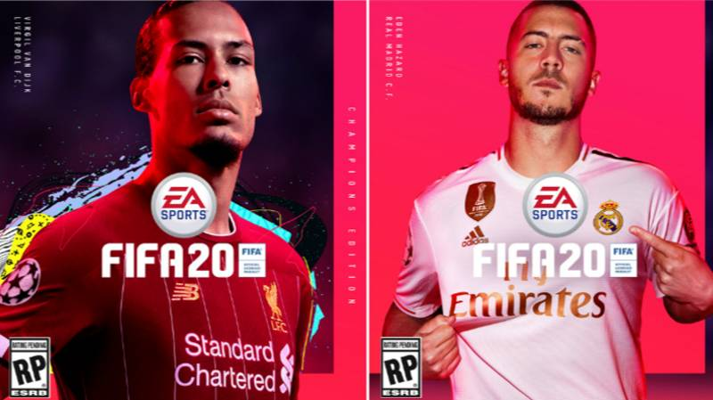 Here's How To Get FIFA 20 For £35